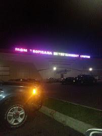 Ibom Tropicana Entertainment Center in UyoL.G.A
