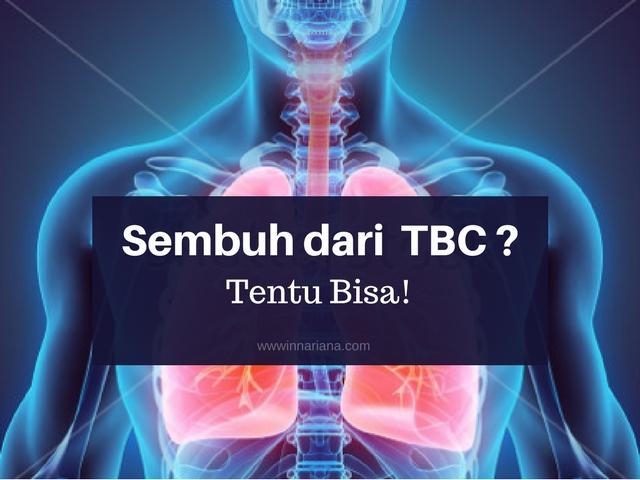 Inna Riana Sembuh Dari Tbc Tentu Bisa