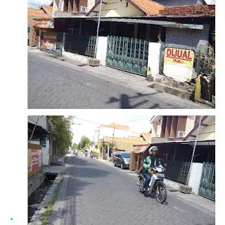 Ketintang Baru Surabaya Selatan