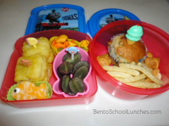 On The Go Snacks For Summer In Sandwich Containers: Road Trips, Park, Beach