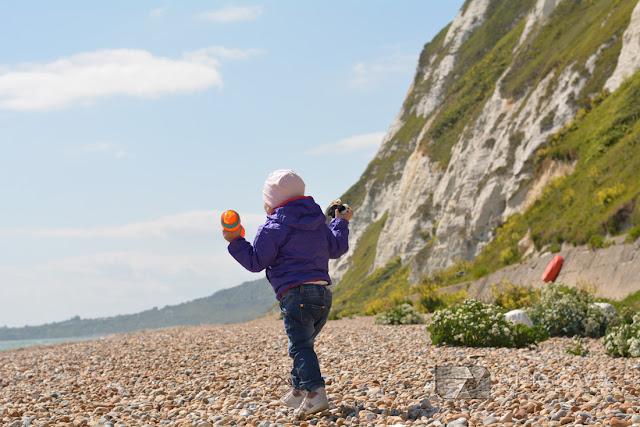 Wielkie podróże małych odkrywców - podróże z dziećmi - atrakcje dla dzieci w Anglii