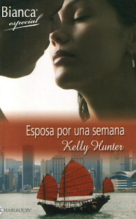 Kelly Hunter - Esposa Por Una Semana