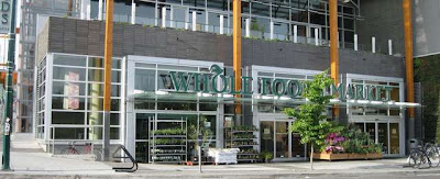 Whole Foods Vancouver Hours