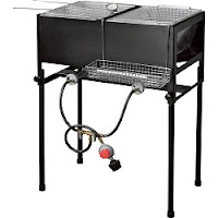 Outdoor Deep Fryer