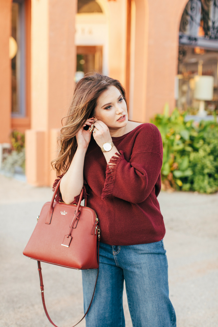 Fall Color Crush: Cabernet