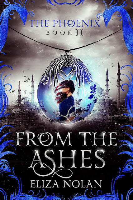 From The Ashes is LIVE!