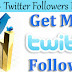 Increase Twitter Followers Free And Fast 2017