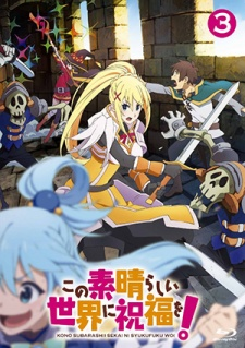 25 Anime Terbaik 2016 [Best Recommendations]