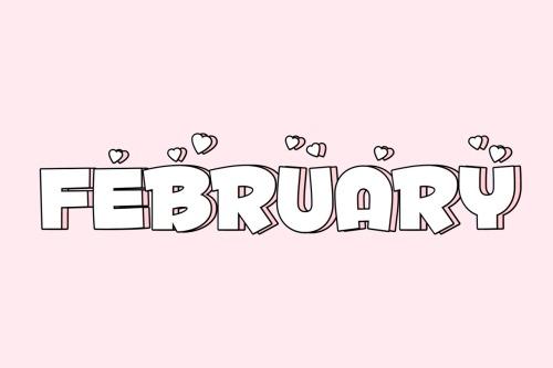 Febrero: Esperar resistencia al respeto