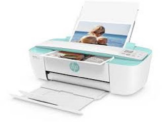 Picture HP DeskJet 3785 Printer Driver Download
