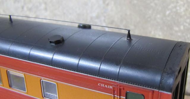 Models And Kitbashes By Nightowlmodeler Train Radio