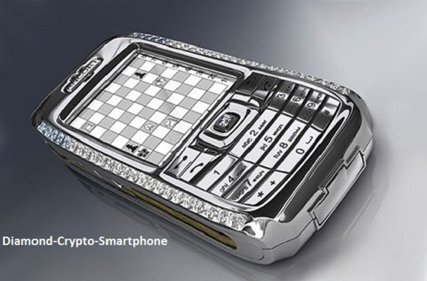 Diamond-Crypto-Smartphone-Ten-Most-Expensive-Smartphones