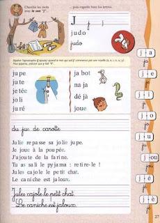 27 - méthode de lecture our tous les enfants