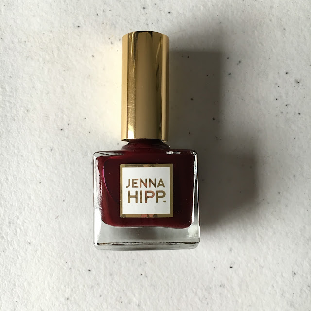 Jenna Hipp, Jenna Hipp Red Carpet Ready Holiday Nail Polish Collection Thrive Market, nails, nail polish, nail lacquer, nail varnish, Jenna Hipp Marnie, Jenna Hipp Scarlet Letter, Jenna Hipp Ruby Rose, Jenna Hipp Line Of Fire, #ManiMonday, manicure, beauty giveaway, A Month of Beautiful Giveaways