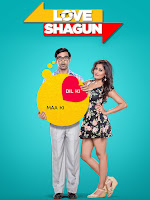 Love Shagun (2016) Full Movie [Hindi-DD5.1] 720p HDRip ESubs Download