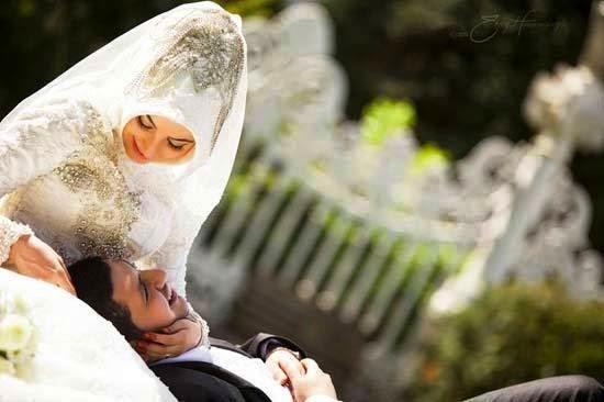 Cara Melakukan Malam Pertama Setelah Pernikahan