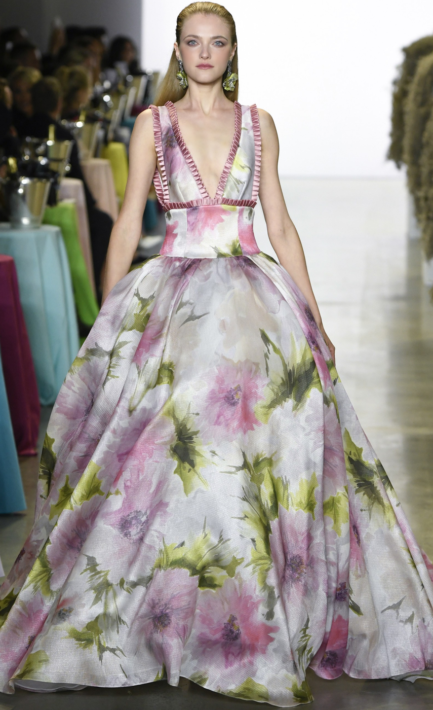 BADGLEY MISCHKA SPRING 2019 RTW