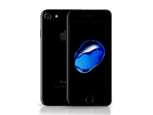 iPhone 7 ve iPhone 7 Plus için Yeni Duvar Kağıtları.