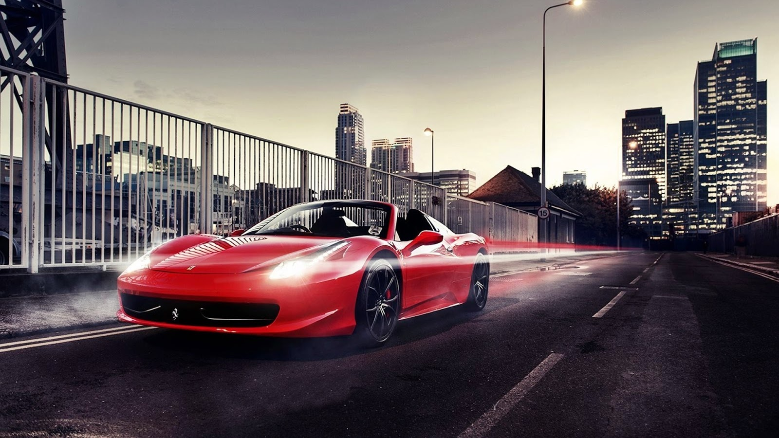 76 Ferrari 458 Wallpapers Wallpaperceiling