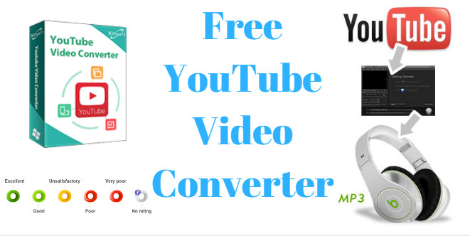 Free YouTube Video Converter - hindime