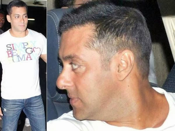 salman hair style salman khan hair style photos the gallery for gt salman 8277