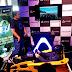 Tim McLaren F1 meluncurkan headset VR dengan game