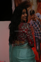Regina Casandra in Beautiful Designer Saree Stunnign Cuteness at Nakshatram music launch ~ CelebesNext Actress Galleries 040.JPG