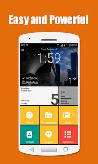 SquareHome 2 Premium - Windows 10 style v1.0.15 APK
