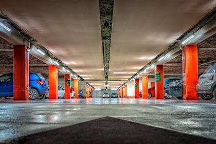 Siapkan Tempat Parkir Sebelum Membeli Mobil (di Jepang)