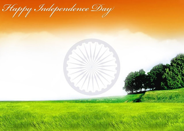 Independence Day Whatsapp Wallpaper