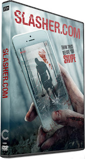 Download Film Slasher (2017) DVDRip Subtitle Indonesia