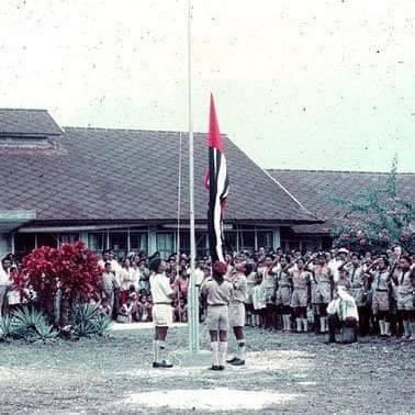 Foto: Tempo Dulu BIAK, 1958-1962.