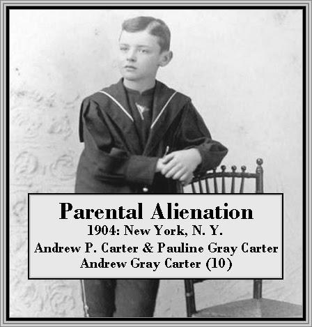 Andrew Carter Case Essay