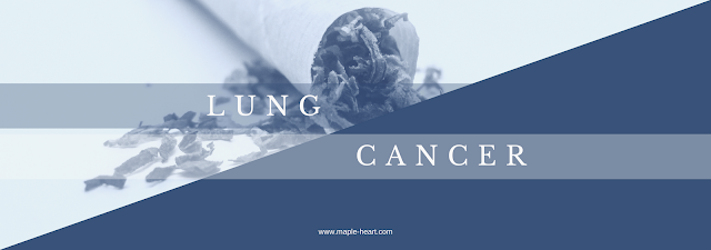 Lung Cancer - www.maple-heart.com
