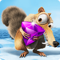 Ice Age: Arctic Blast Infinite (Lives - Boosters) MOD APK