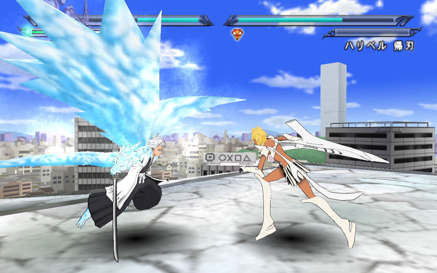 Bleach Ppsspp Games Free Download