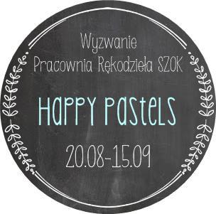 http://pracowniarekodzielaszok.blogspot.com/2015/08/wyzwanie-25-happy-pastels.html