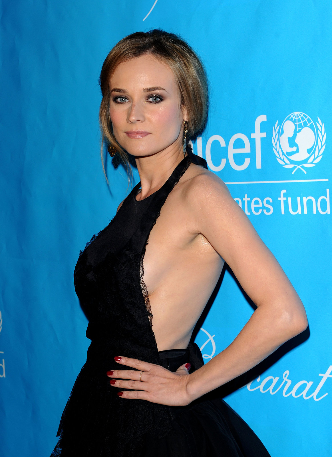 Helen Of Troy Diane Kruger Jaw Dropping Hotness In A