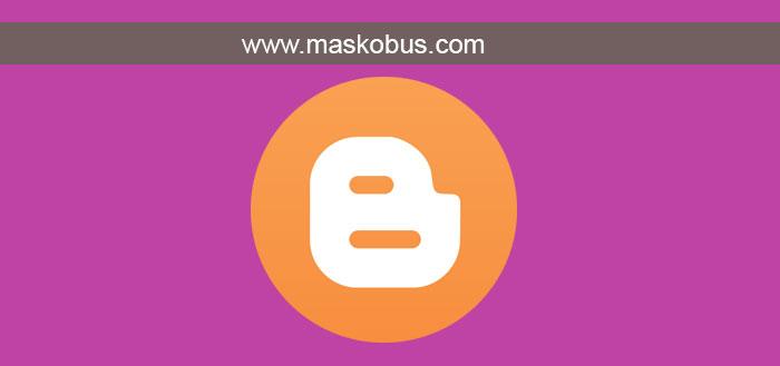 Install Template Blogger atau Blogspot