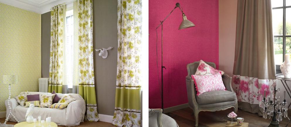 adems del saln o del comedor los dormitorios son otro lugar donde es importante colocar cortinas el tipo de tela la podremos elegir en funcin del