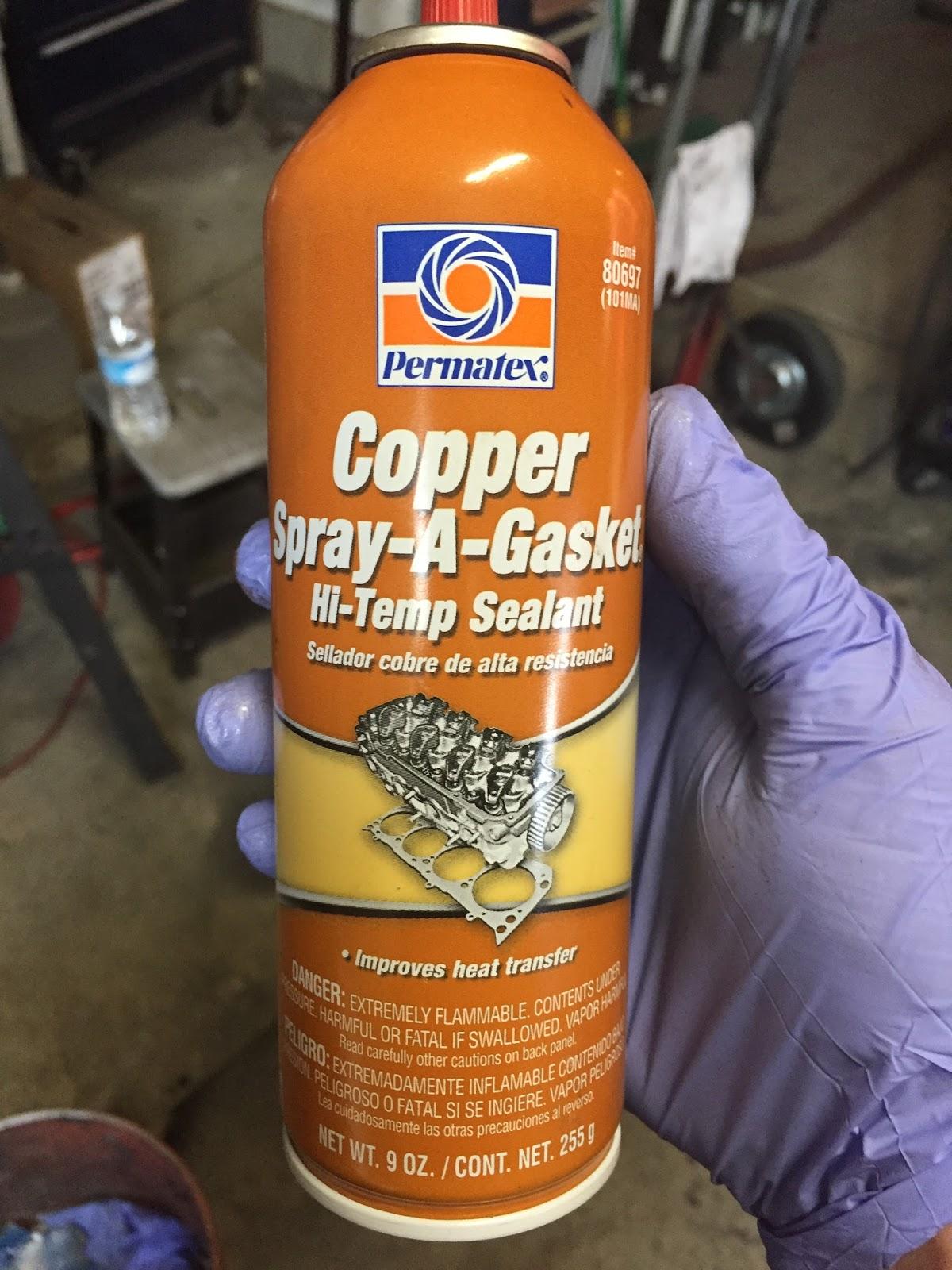 Engine Rebuild Part 27 - Intake and exhaust manifold installation