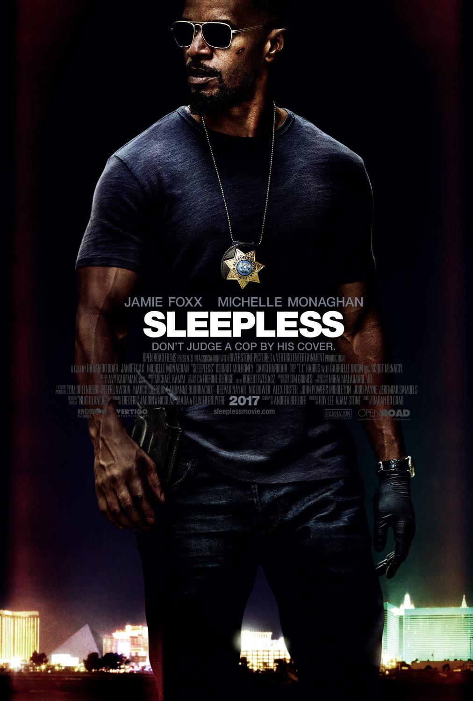 Nonton Film Sleepless (2017)