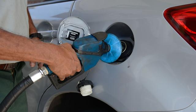 Petrobrás anuncia aumento de 1,68% no preço da gasolina
