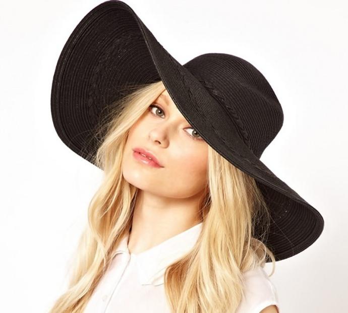 Summer Hats 2016 - Girls House - Fashion  f98bc2ba19b