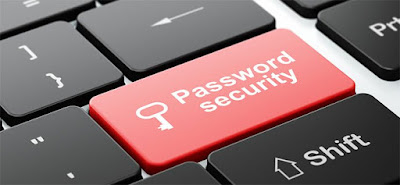 How to secure your data Tally with High Security Password?
