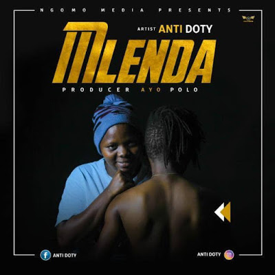 Download Audio | Anti Doty - Mlenda (Singeli)