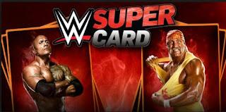 WWE SuperCard 2.0.0.172400 APK