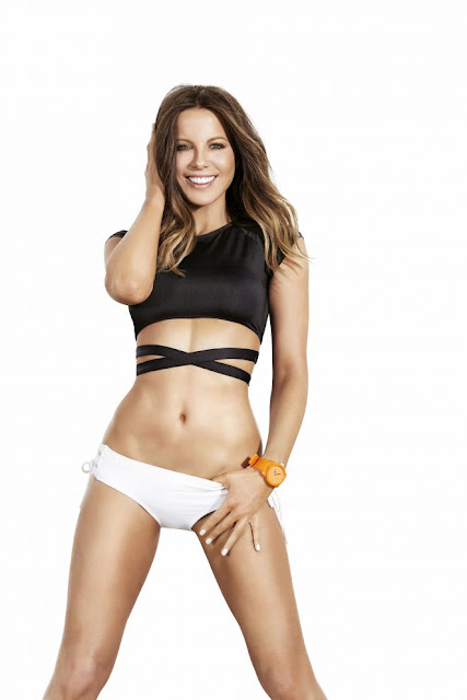 Kate Beckinsale – Shape Magazine