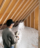 Upgrade Insulation for your Home from ABS Insulating