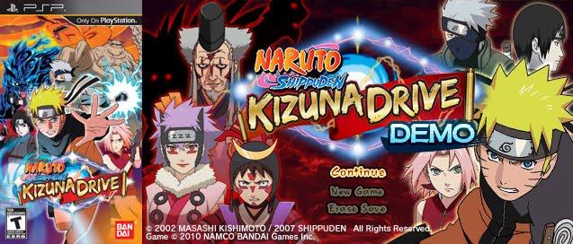 Download Naruto Kizuna Drive – BaseDroid